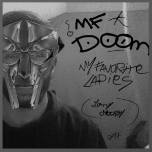 Capture mf doom